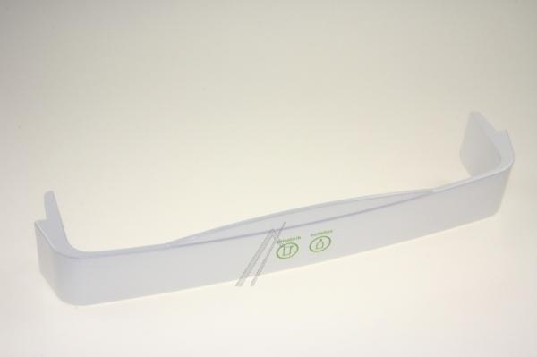 Balkonik/Półka dolna na drzwi chłodziarki  do lodówki AS0008256,0