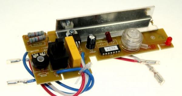 Płytka do elektroniki do odkurzacza - oryginał: 48000581,0
