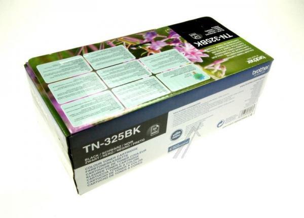 Toner czarny do drukarki  TN325BK,1