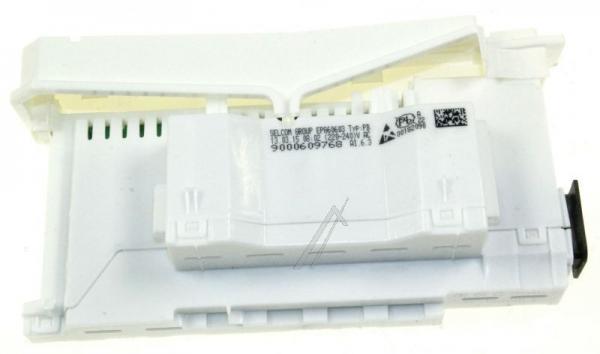 Moduł sterujący (w obudowie) skonfigurowany do zmywarki 00651411,0