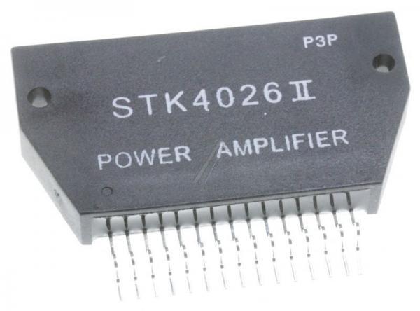 STK4026II Układ scalony IC,0
