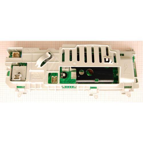 Moduł elektroniczny skonfigurowany do pralki 20725722,0