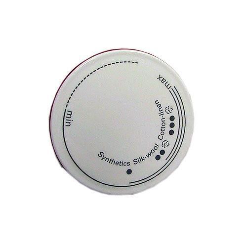 Pokrętło temperatury do żelazka Siemens 00184622,0