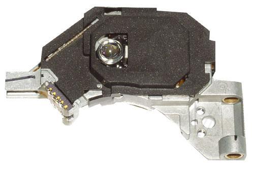 KSS580A Laser | Głowica laserowa,0