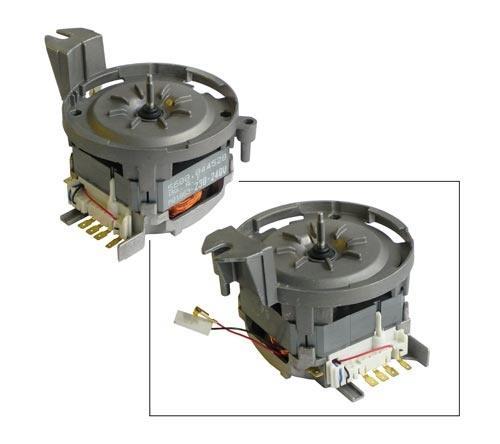Silnik pompy myjącej (bez turbiny) do zmywarki 00488185,0