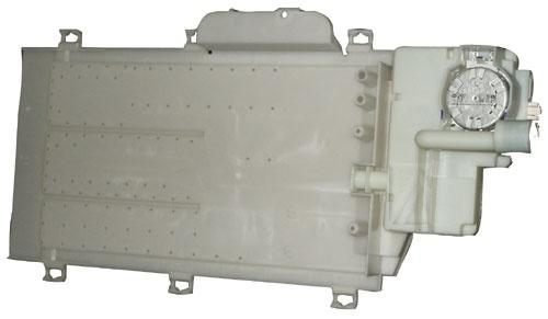 Dystrybutor | Rozdzielacz wody do szuflady do pralki Electrolux 8996454307993,3