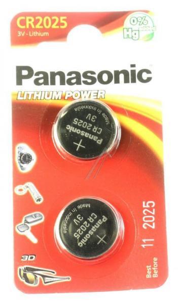 CR2025L2BP Bateria 2B370570 3V Panasonic (1szt.),0