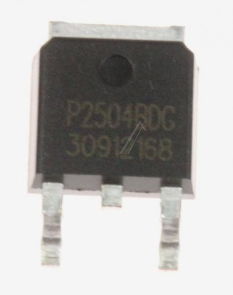 P2504BDG Tranzystor TO-252 (n-channel) 40V 12A 139MHz,0