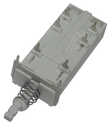 Przełącznik   Włącznik sieciowy 25599 do telewizora,0