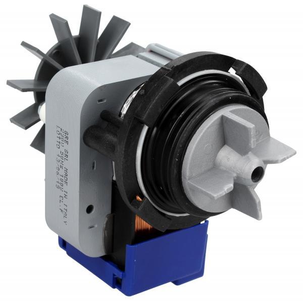 Silnik pompy odpływowej   Pompa odpływowa do zmywarki,0