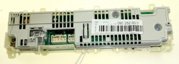 Moduł elektroniczny skonfigurowany do suszarki 973916095252003,0