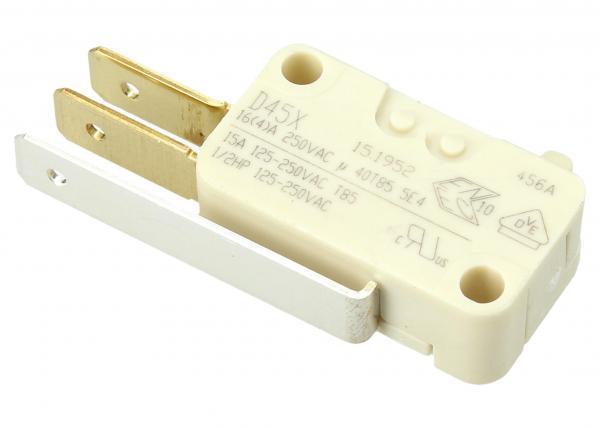 Mikroprzełącznik do pralki Bosch 00187205,0