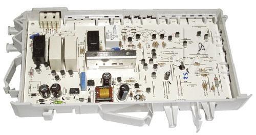 Moduł elektroniczny skonfigurowany do pralki Whirlpool 481221478597,0