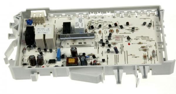 Moduł elektroniczny skonfigurowany do pralki Whirlpool 481221478597,2