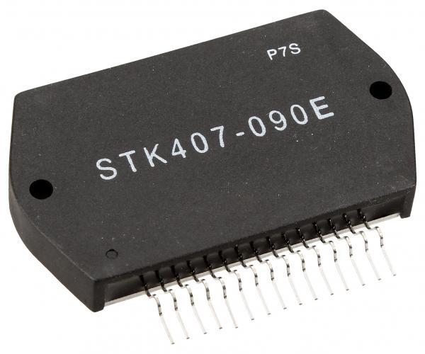STK407090E Układ scalony IC,0