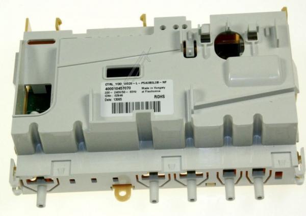 Moduł sterujący (w obudowie) skonfigurowany do zmywarki 480140102618,0