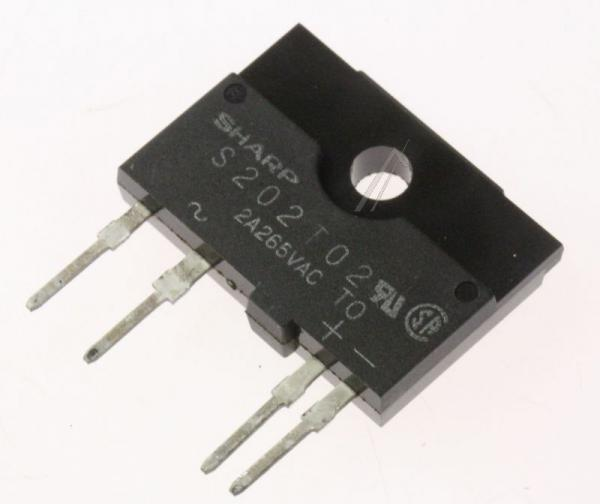 S202T02 Triak SHARP,0
