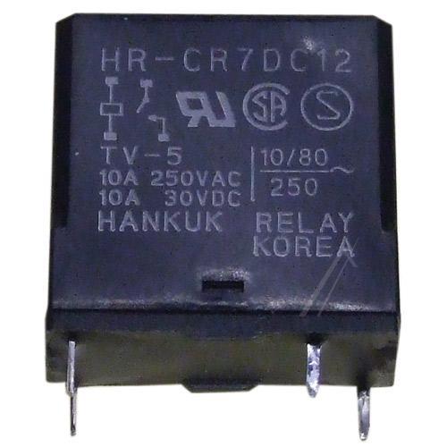 759550028800 HRCR7ADC12 RELAIS HR-CR7ADC12      *M 19-C GRUNDIG,0