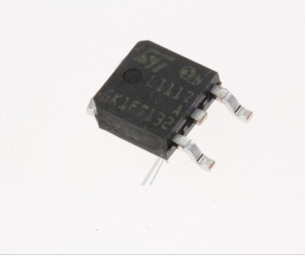 LD1117AL-ADJ-A Układ scalony IC,0