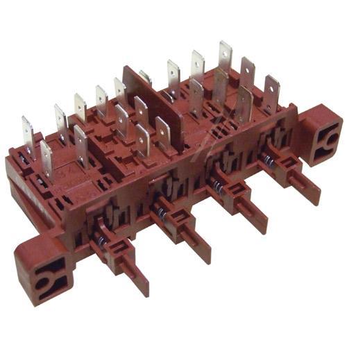 Zespół przełączników do zmywarki 1524291000,0
