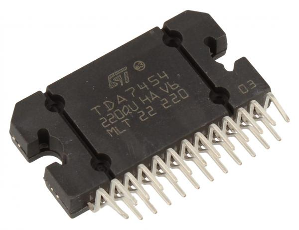 TDA7454 Układ scalony,0