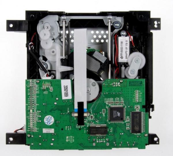 20501859 SEASTAR+DL08 DX G1-W/USBMMC SAFE(NEW VESTEL,0