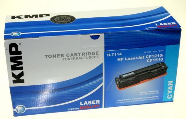 Toner cyan do drukarki  HT114,0