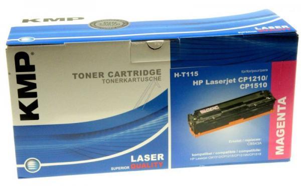 Toner magenta do drukarki  HT115,0
