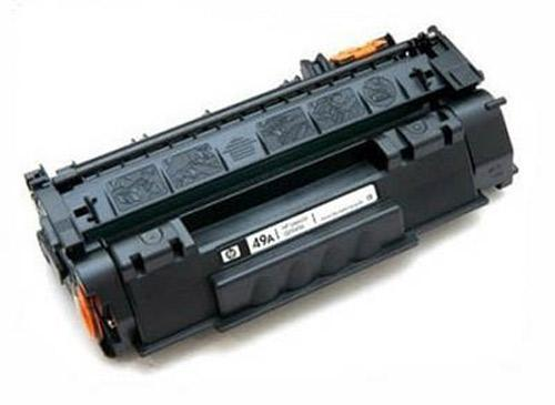 Toner czarny do drukarki  Q5949A,0