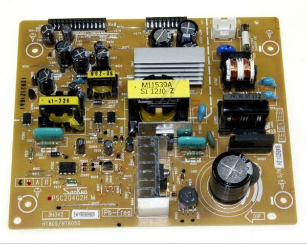 EAY60989601 SCHALTNETZTEIL AC/DC LG,0
