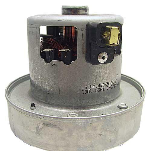 Motor / Silnik do odkurzacza - oryginał: 4681FI2456B,0