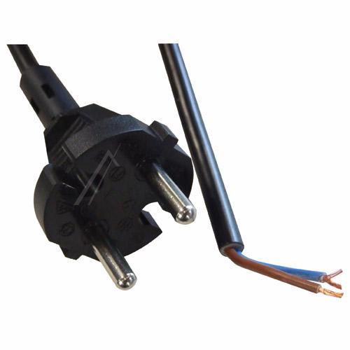 Przewód | Kabel zasilający do odkurzacza 481231048067,0