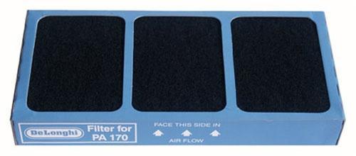 Filtr powietrza do oczyszczacza powietrza 552790,0