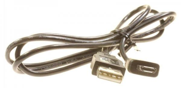 Kabel USB A - AV (wtyk/ wtyk) 183882611,2