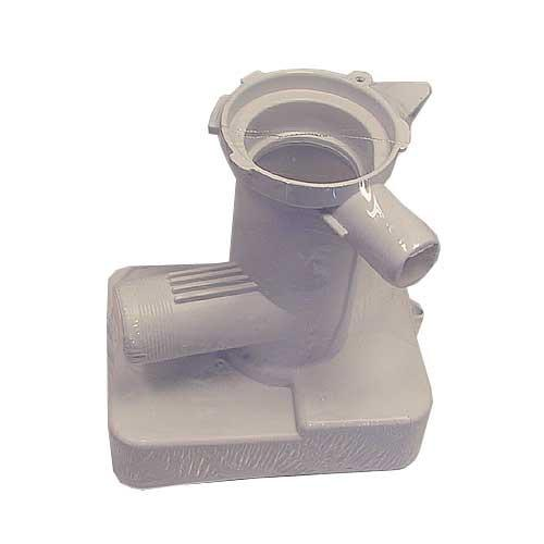 Obudowa filtra do pralki Electrolux 1260593031,0