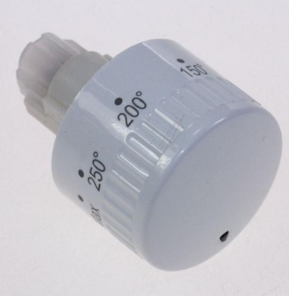 42057600 PUSH/PULL KNOB (WHITE,TERMST) VESTEL,0