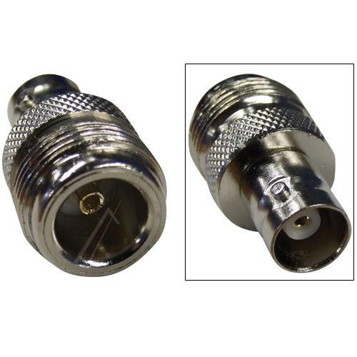 adapter n gn/gn bnc,0