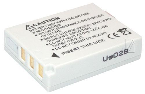 DIGCA36014 Bateria | Akumulator 3.7V 650mAh do kamery,0