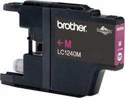 Tusz magenta do drukarki  LC1240M,0