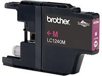 Tusz magenta do drukarki  LC1240M,1
