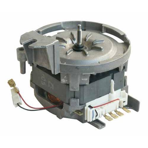 Silnik pompy myjącej (bez turbiny) do zmywarki Siemens 00489652,0