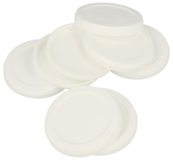 Pokrywa słoika na jogurt 8szt. do jogurtownicy SS989691,0