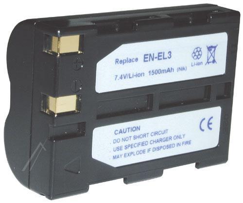 DIGCA74004 Bateria | Akumulator 7.4V 1500mAh do kamery,0