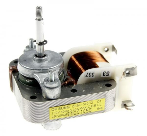 Silnik napędowy mikrofalówki 2B72063F,0