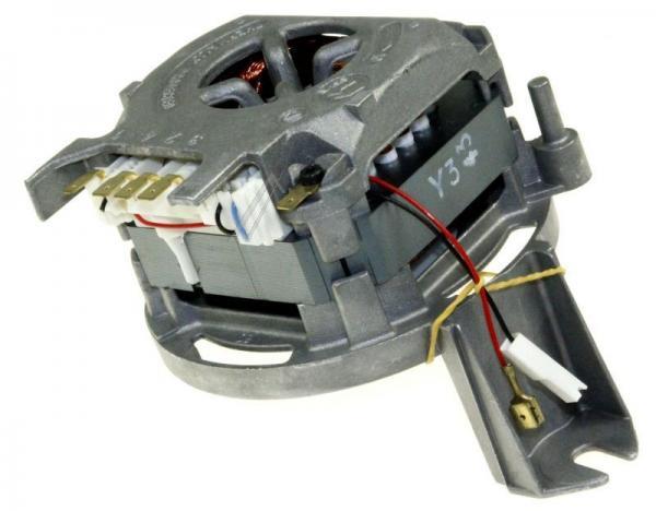 Silnik pompy myjącej (bez turbiny) do zmywarki Siemens 00489658,0