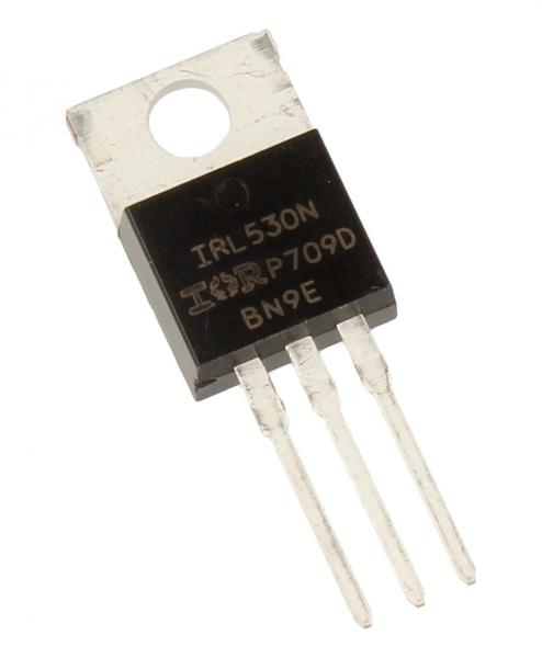 IRL530N Tranzystor TO-220 (n-channel) 100V 17A 18MHz,0