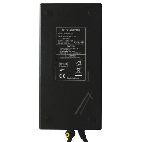 Ładowarka | Zasilacz 19V/7.9A/150W do laptopa Acer PSE50050EU,0