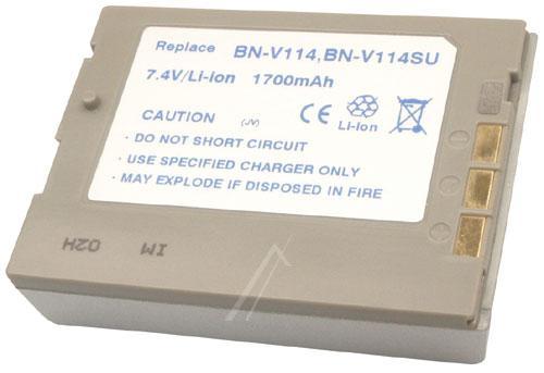 CAMCA74018 Bateria | Akumulator 7.4V 1700mAh do kamery,0