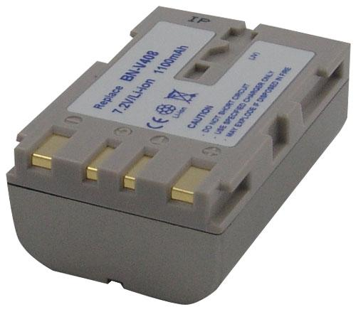 CAMCA72048 Bateria | Akumulator 7.4V 1100mAh do kamery,0