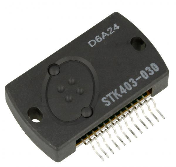 STK403030 Układ scalony IC,0